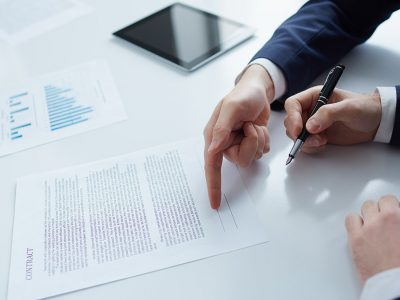 solicitor Lasting Power of Attorney