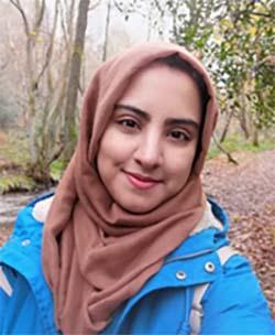 Mahum Fatima